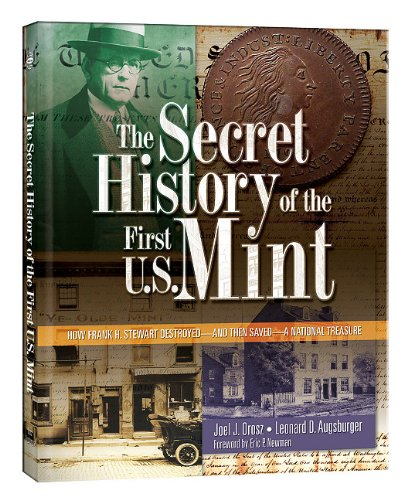 The Secret History of the First U.S.