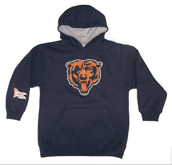 the best attitude cd289 79b68 Amazon.com: Chicago Bears Youth Vintage Sweatshirt Size X ...