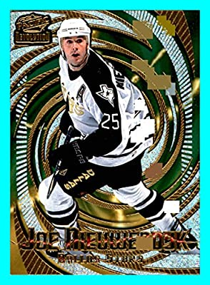 1997-98 Revolution #44 Joe Nieuwendyk DALLAS STARS