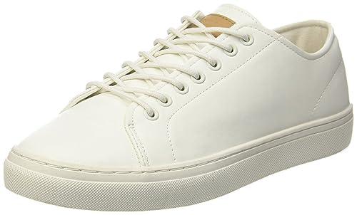 Springfield 2997924_99, Zapatillas Hombre, Blanco, EU 43: Amazon.es: Zapatos y complementos