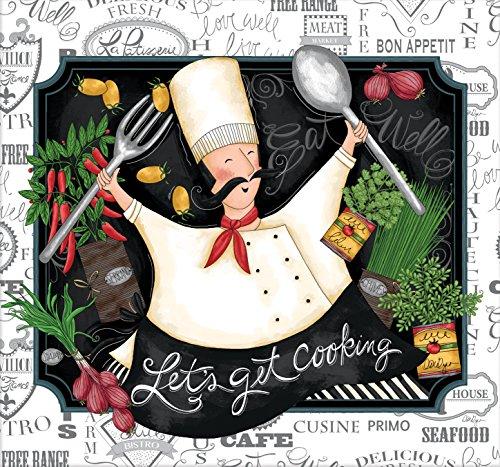 Lang Let's Get Cooking Recipe Card Album by LoriLynn Simms (1033075)
