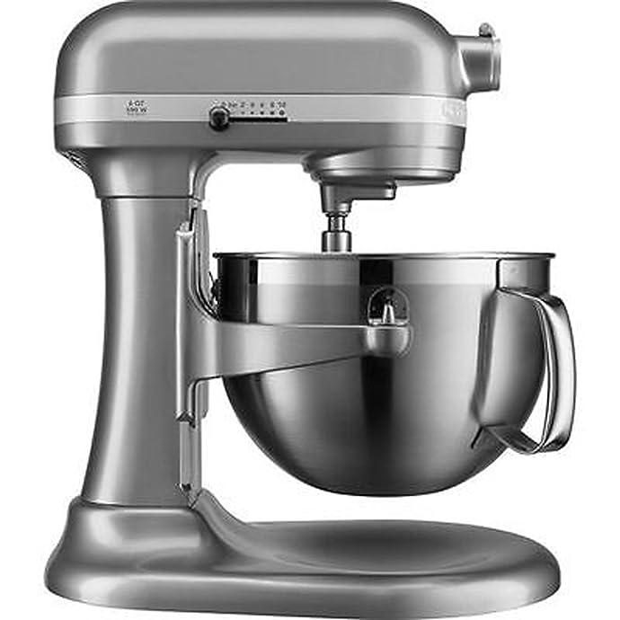 金盒特价 KitchenAid 凯膳怡 KP26M9 6夸脱 专业600系列 厨师机 5.2折$259.99 三色可选 海淘转运到手约¥2741