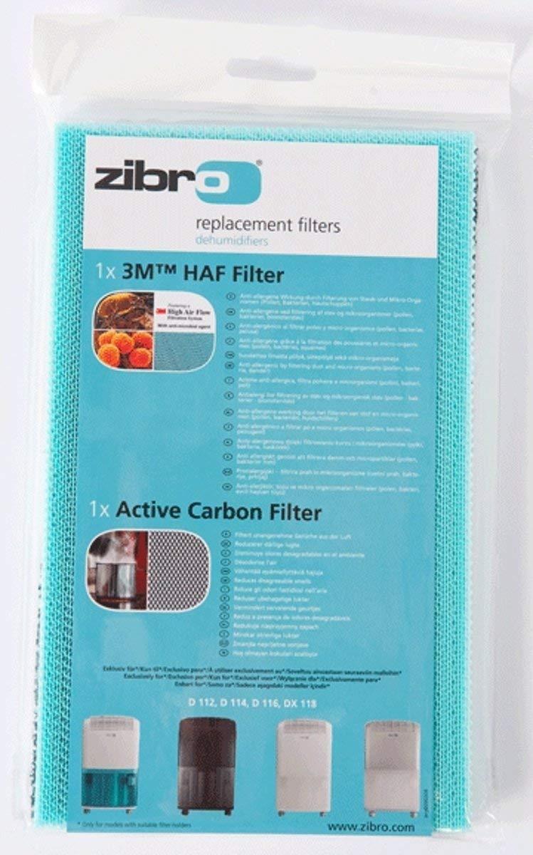 Filtro de aire Zibro Filterset