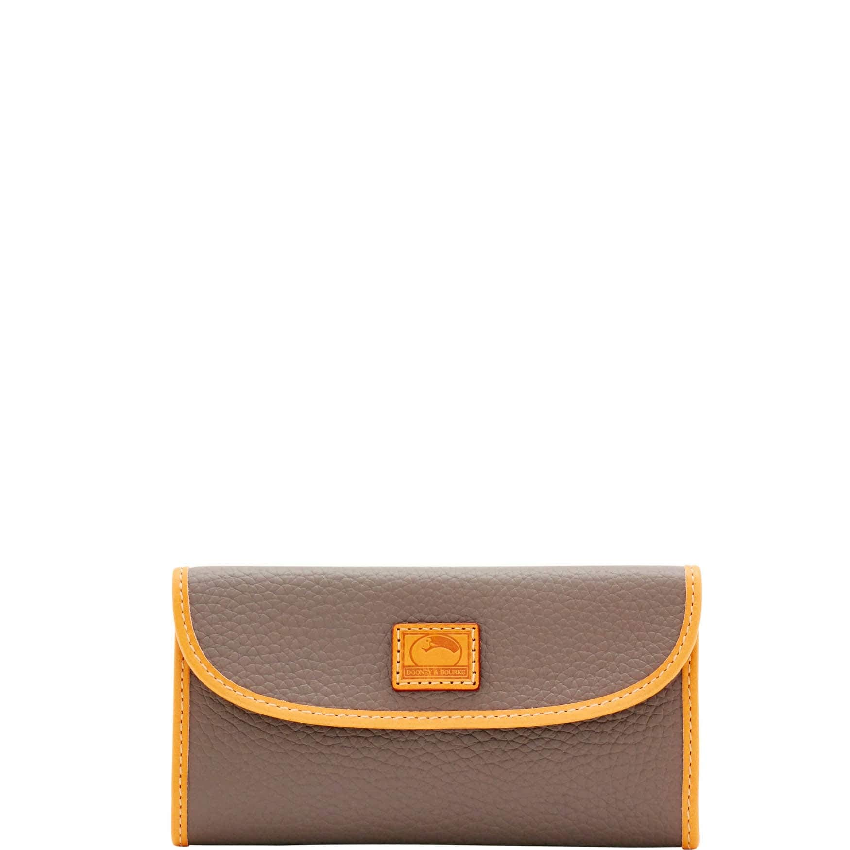 Dooney & Bourke Patterson Continental Clutch, Taupe