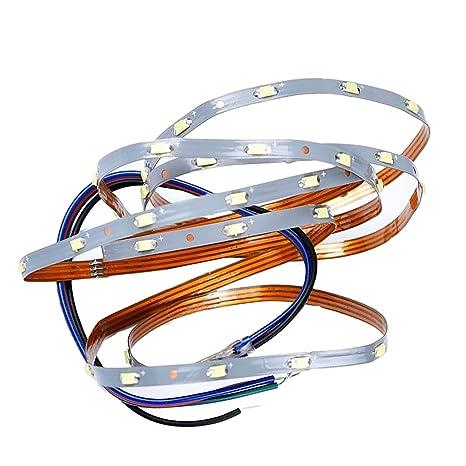 Miniature Led Magideal Diy Éclairage Lampe 3v Modèle Bande 60 zpGMLUqSV