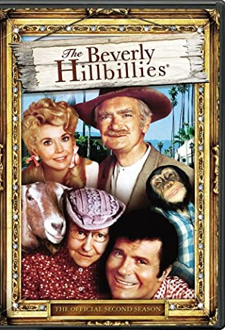 The Beverly Hillbillies: The Official Second Season (Beverly Hillbillies Volume 2)
