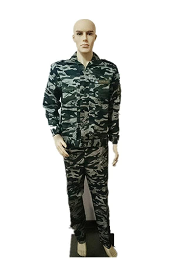 General Combate táctico Pantalones y Camisa de Uniforme ...