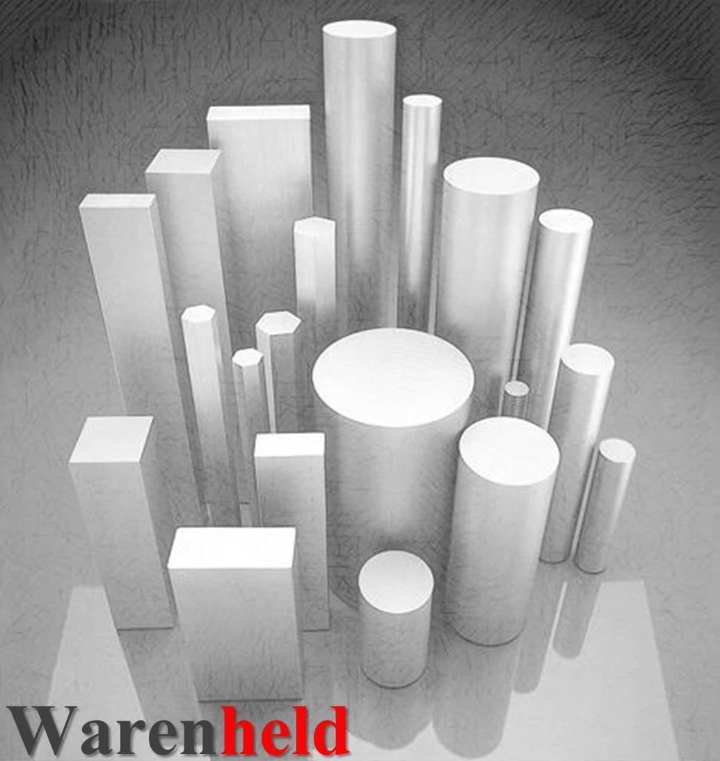 Aluminium Round Material Length 100/mm Alcumgpb Diameter 45/mm