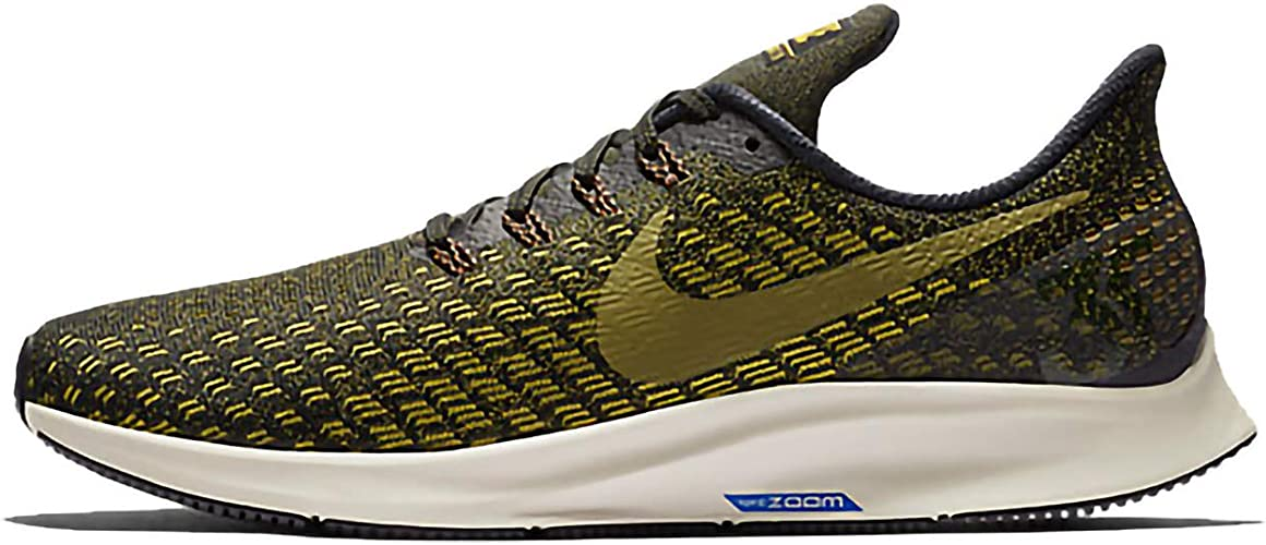 Nike Air Zoom Pegasus 35, Chaussures de Trail Homme