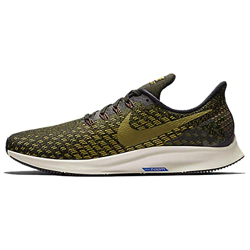 df3cb1cad40 Nike Men s Air Zoom Pegasus 35 Competition Running Shoes  Amazon.co ...