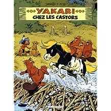 Yakari 3 : Chez les castors