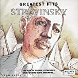 Greatest Hits: Stravinsky