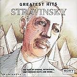 Greatest Hits: Stravinsky