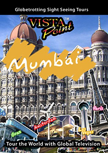 Indian Point (Vista Point - Mumbai, India)