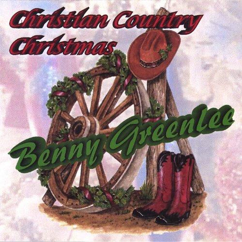 Christian Country Christmas (Music Christmas Country Christian)