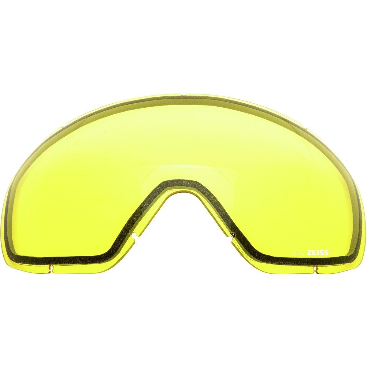 メロンChiefゴーグル交換レンズ B01MTW9SN4 One Size|Yellow Low Light Yellow Low Light One Size