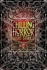 Chilling Horror Short Stories (Gothic Fantasy) Hardcover