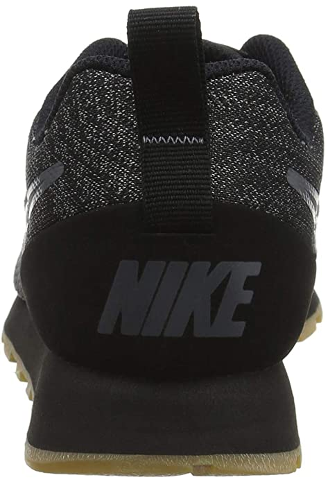 brand new 5533a 16c8a Nike Women s WMNS Md Runner 2 Eng Mesh Fitness Shoes  Amazon.co.uk  Shoes    Bags