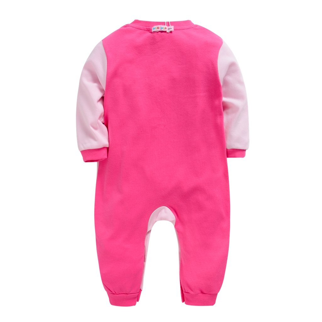 ZOJJQ Baby Girl Clothes for 0 to 18 months Season Spring and Fall