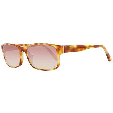 f312fa19c3c61c Guess GU6865 Montures de lunettes Homme, Marron (Havana) 58  Amazon ...