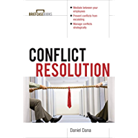 Conflict Resolution (Briefcase Books Series)