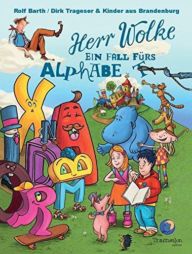 Herr Wolke - Ein Fall fürs Alphabet