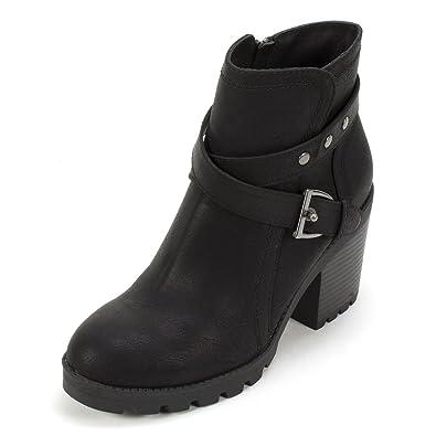 Wency' Women's Bootie Black - 10 M