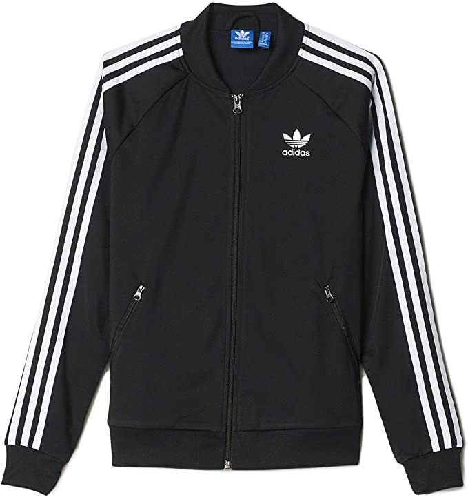 adidas originals supergirl jacke