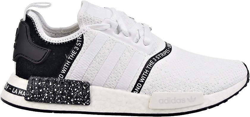 adidas Originals NMD R1 Chaussures décontractées en Maille pour Homme