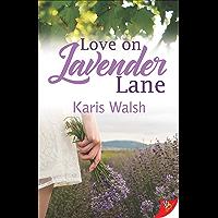 Love on Lavender Lane
