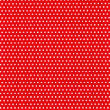 The Gift Wrap Company 1/4 Ream Wrapping Paper, Red Polka Dots
