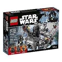 LEGO 6175755 Star Wars Darth Vader Transformation 75183 Building Kit