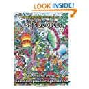 Anns Doodles A Kaleidoscopia Coloring Book The Magical World Of