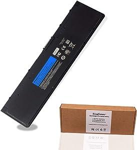 KingSener 7.4V 52WH VFV59 W57CV GVD76 Laptop Battery for DELL Latitude E7240 E7250 0W57CV VFV59 WD52H KWFFN
