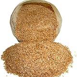 DC Earth Wheat Bran, Mealworm Superworm Bedding 4LBS