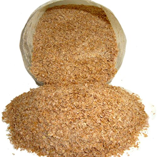 DC Earth Wheat Bran, Mealworm Superworm Bedding ()