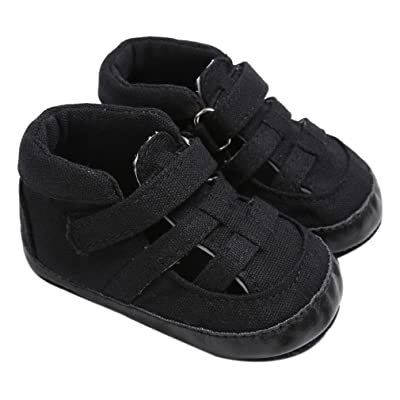 Binmer(TM) Infant Baby Girl boys Soft Sole Crib Toddler Newborn Sandals Shoes