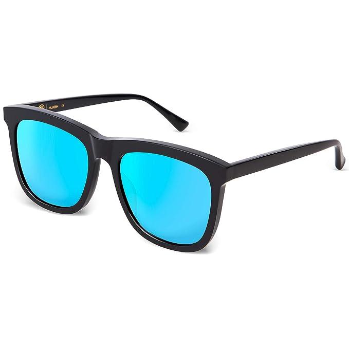 Amazon.com: MUJOSH Gafas de sol polarizadas con protección ...