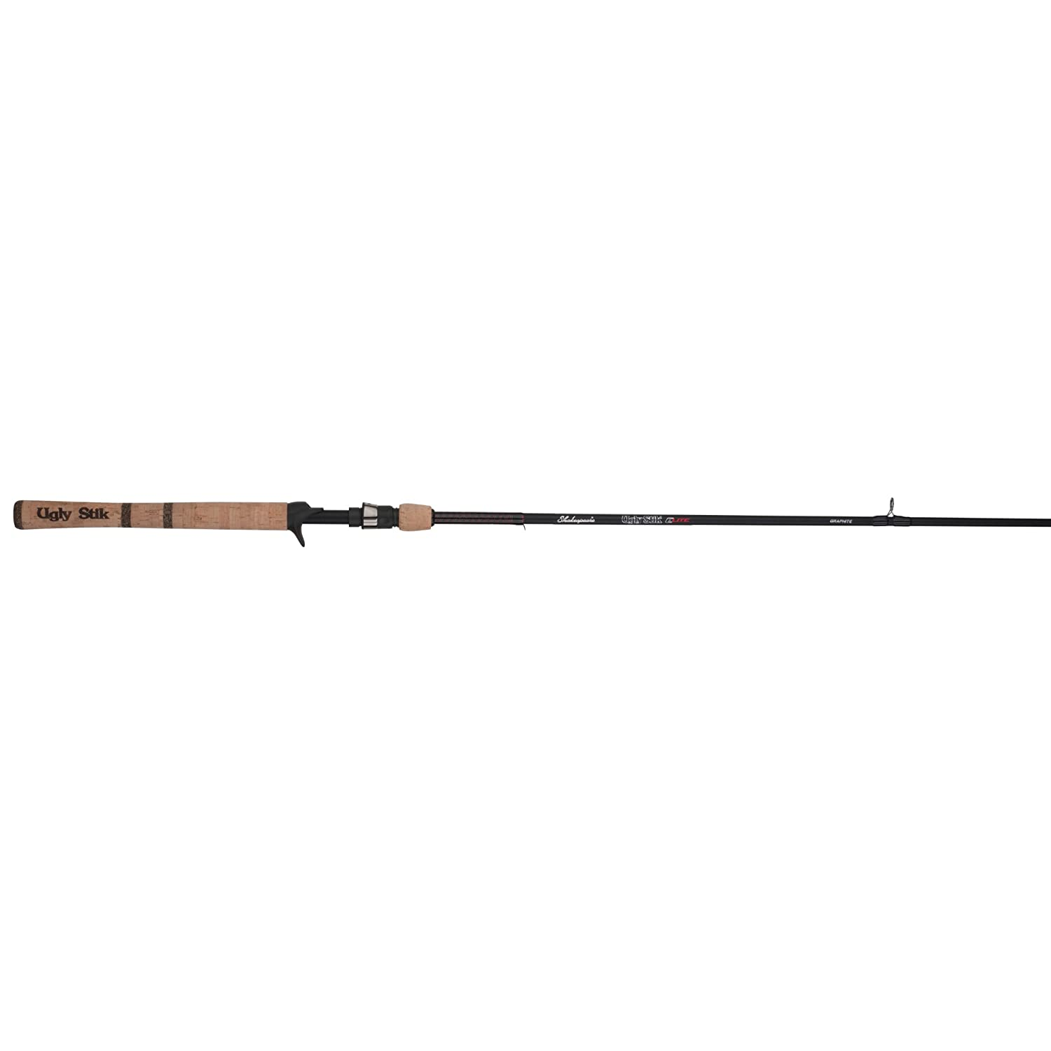 Ugly Stik Elite Casting Rod