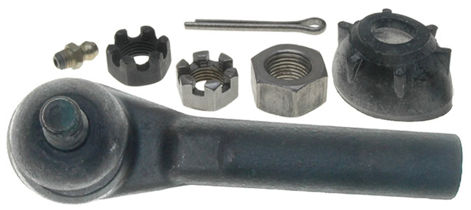 ACDelco 45A0262 Professional Outer Steering Tie Rod End 45A0262-ACD