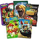 Best Paw Patrol Book For A One Year Olds - Bendon Toddler Board Book Assortment Review