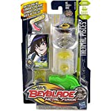 Beyblade Metal Masters Battle Tops - Thermal Pisces (T125ES)