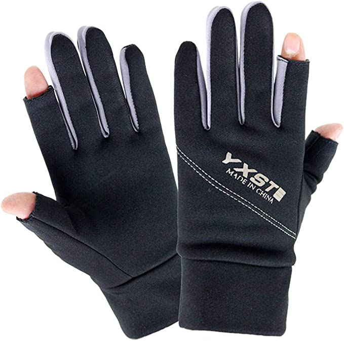 Windproof Winter Thermal Touch Screen Ski Gloves Cycling For Women Men Outdoor