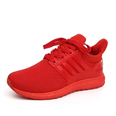 67df4d40f6442 Amazon.com | Exing Womens's Shoes New Summer 2018 Mesh Shoes, Lovers ...