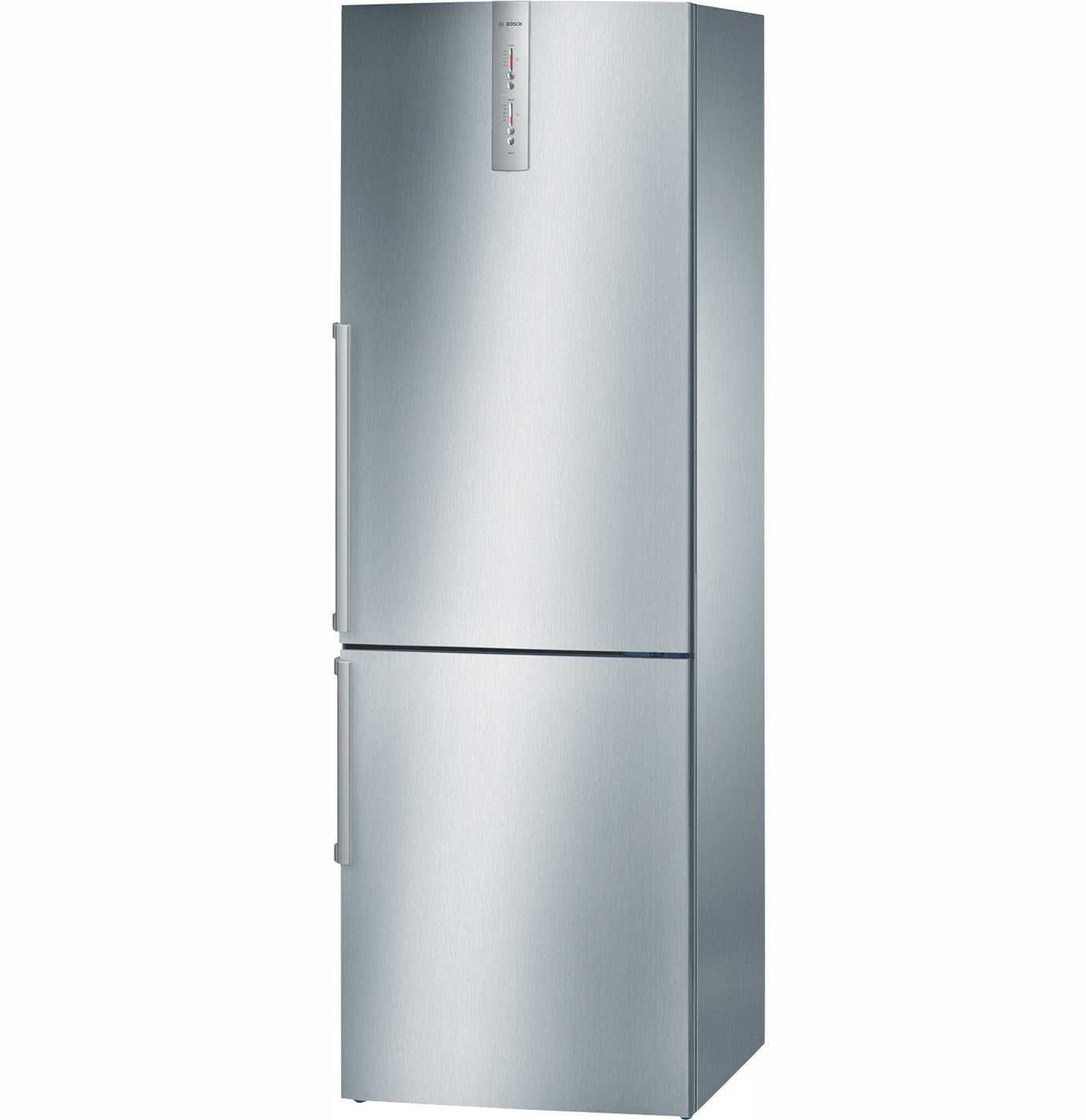 Bosch KGN36H70 Independiente 289L A+ Acero inoxidable nevera y ...