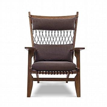 ChuanHan Sillón Nórdico de Diseño, Sofá Simple, Simple Sala ...