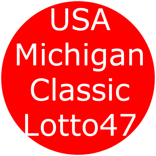 Winning Method Of Usa Michigan   Classic Lotto 47   This App Has Actual Results In Japan