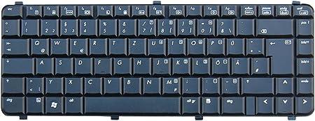 Teclado HP Compaq 6730s Series de nuevo: Amazon.es ...