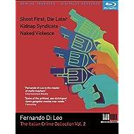 Fernando Di Leo: The Italian Crime Collection - Volume 2