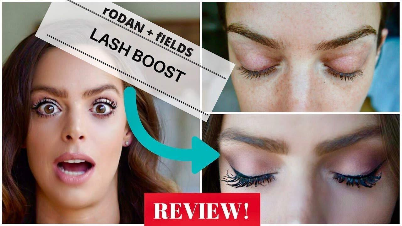 Eyelash growth liquid Lash Boost (5ml/ 0.17 fl oz U.S.)